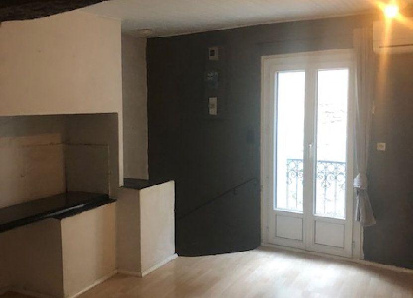 Maison à vendre 43.39m2 à Castelnau-de-Guers