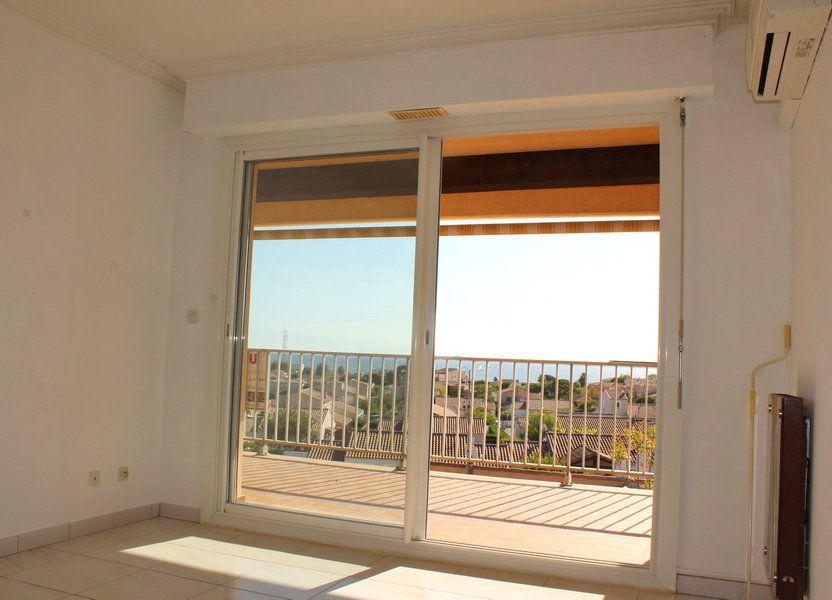 Appartement à vendre 69m2 à Marseillan