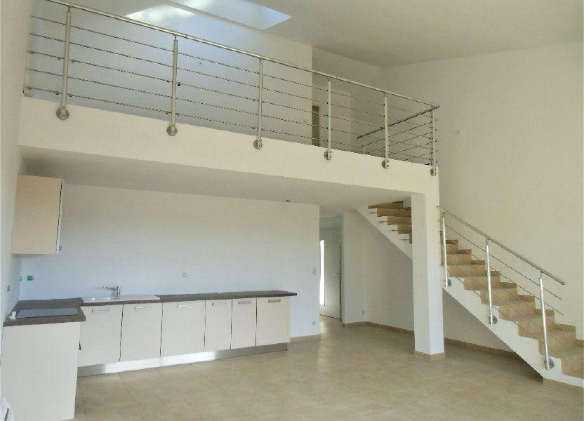 Maison à vendre 118m2 à Alignan-du-Vent