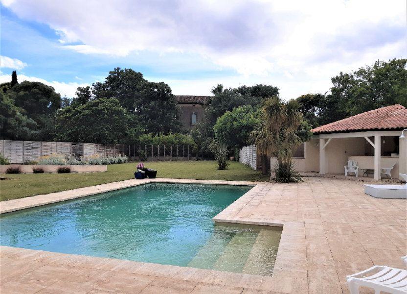 Maison à vendre 550m2 à Roujan
