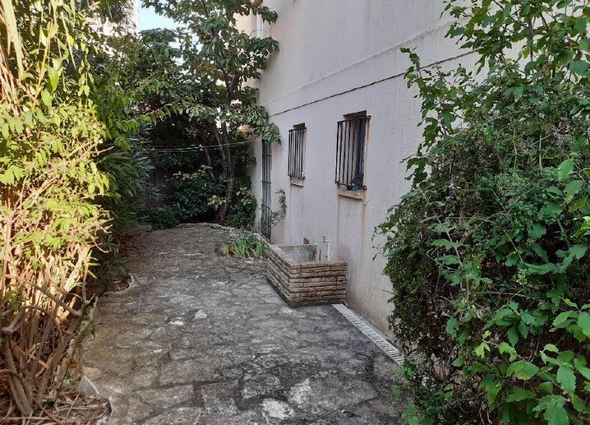 Appartement à louer 40.27m2 à Le Cap d'Agde - Agde