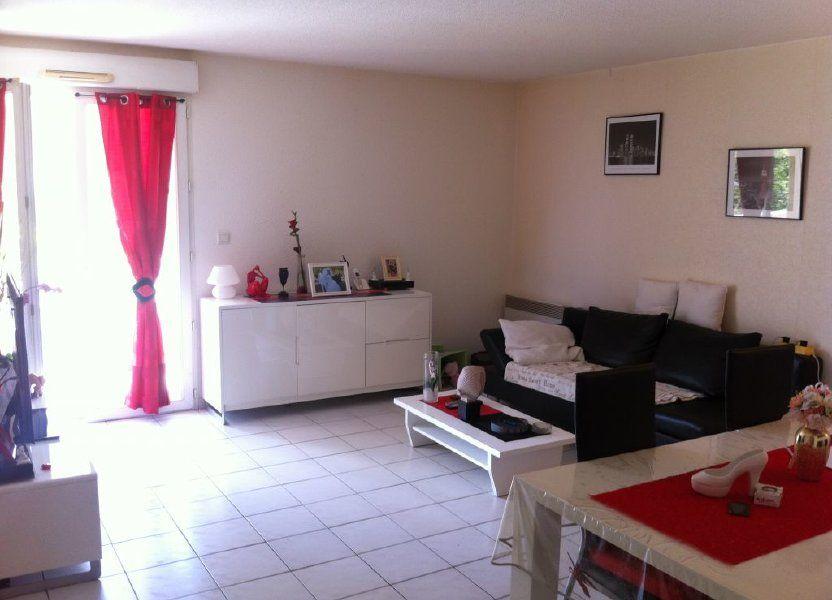 Appartement à vendre 79.9m2 à Miramas