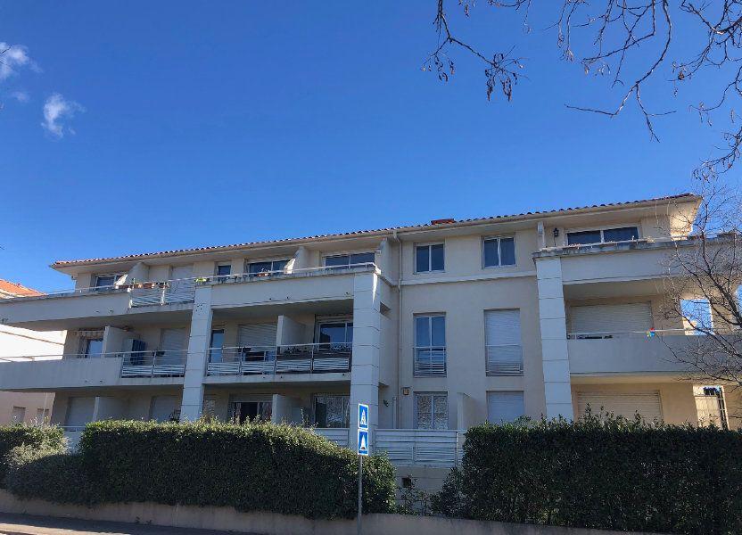 Appartement à vendre 65.42m2 à Miramas