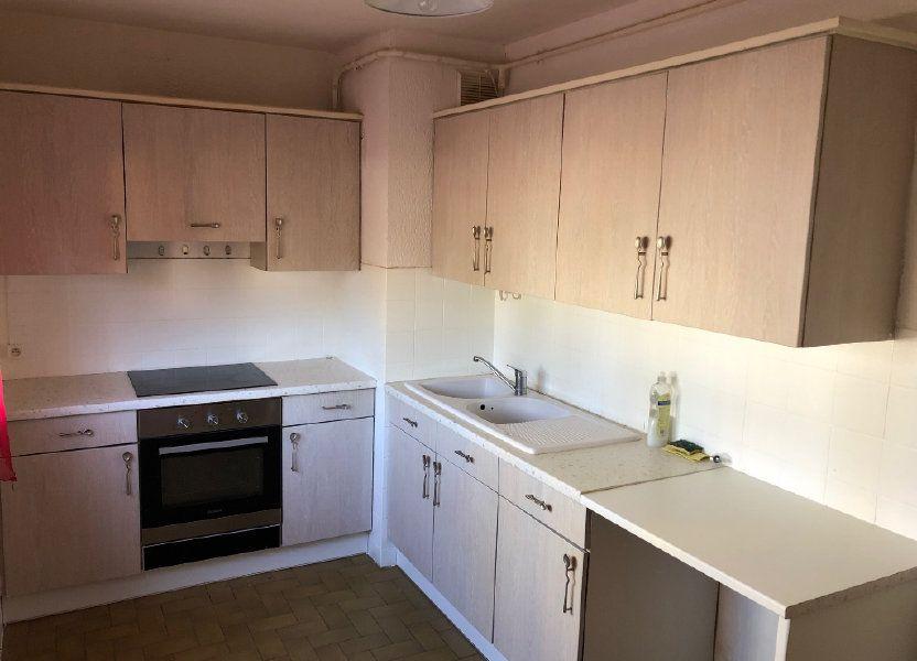 Appartement à vendre 60m2 à Miramas