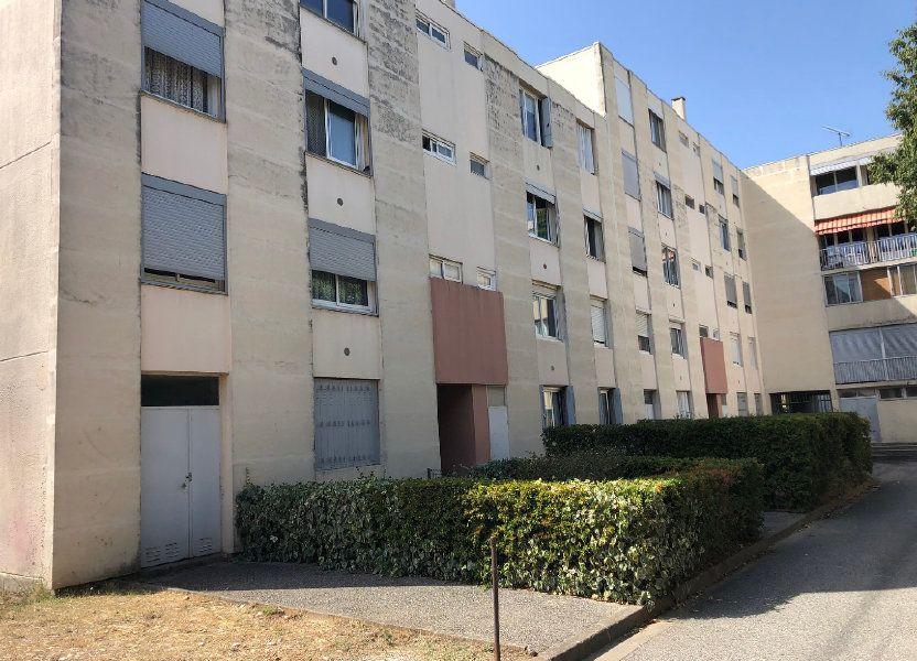 Appartement à vendre 65m2 à Miramas