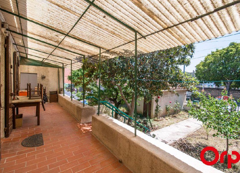 Maison à vendre 70m2 à Miramas