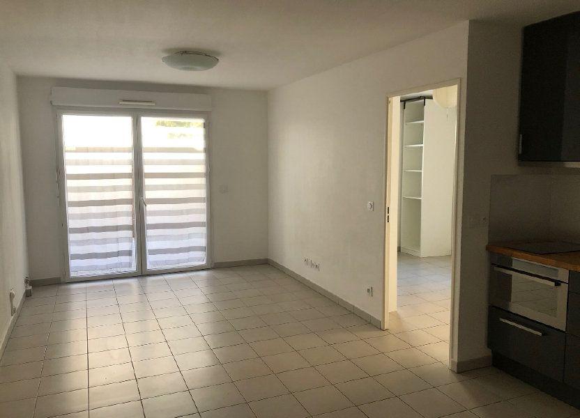 Appartement à vendre 41.45m2 à Miramas
