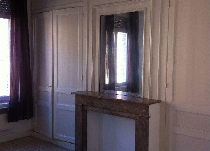 Appartement à louer 34.95m2 à Lille