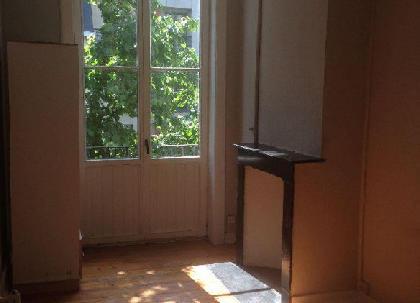 Appartement à louer 80m2 à Lille