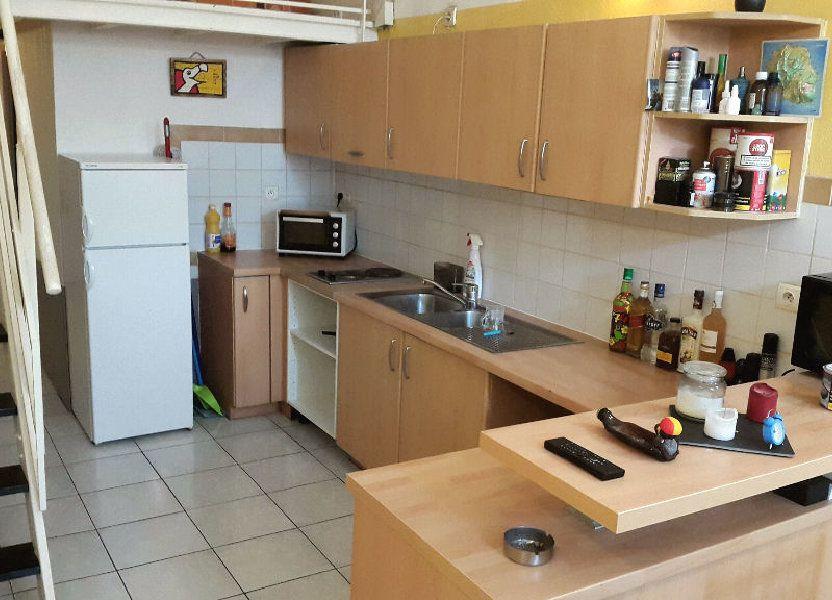 Appartement à louer 40.37m2 à Tourcoing