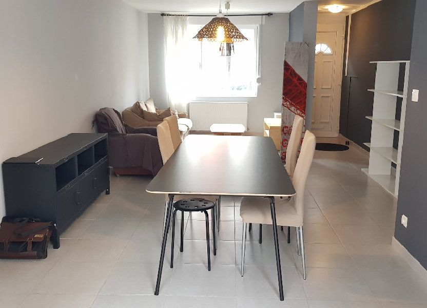 Maison à louer 102.98m2 à Tourcoing