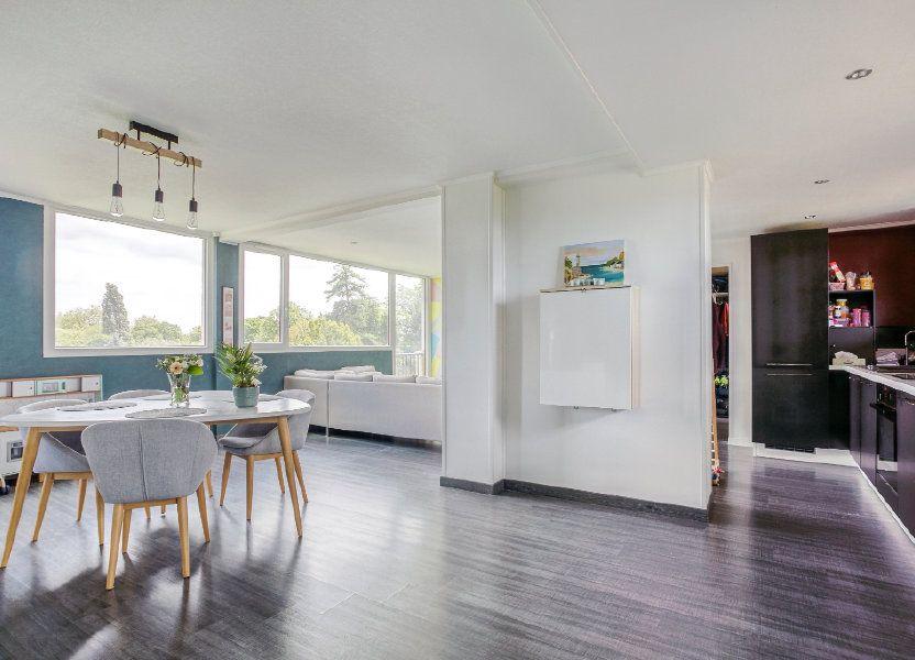 Appartement à vendre 106.92m2 à Tourcoing
