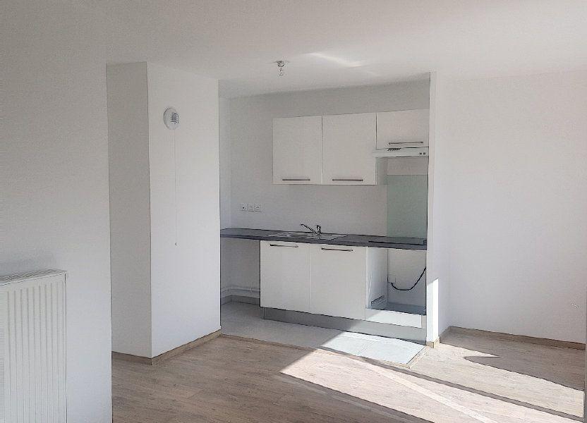 Appartement à louer 66.5m2 à Lille