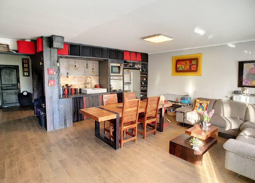 Appartement à vendre 90.59m2 à Lambersart