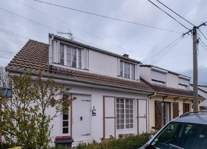 Maison à vendre 100m2 à Tourcoing