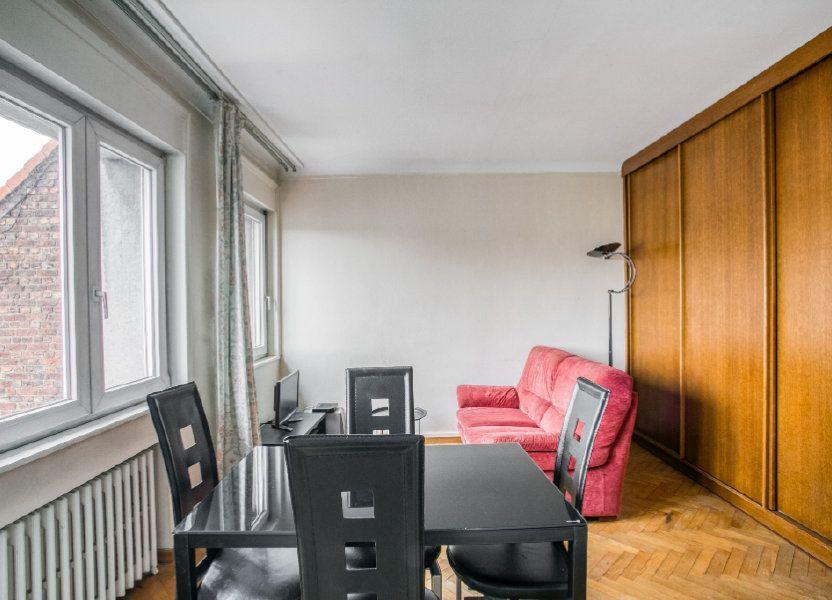 Appartement à vendre 45.7m2 à Tourcoing