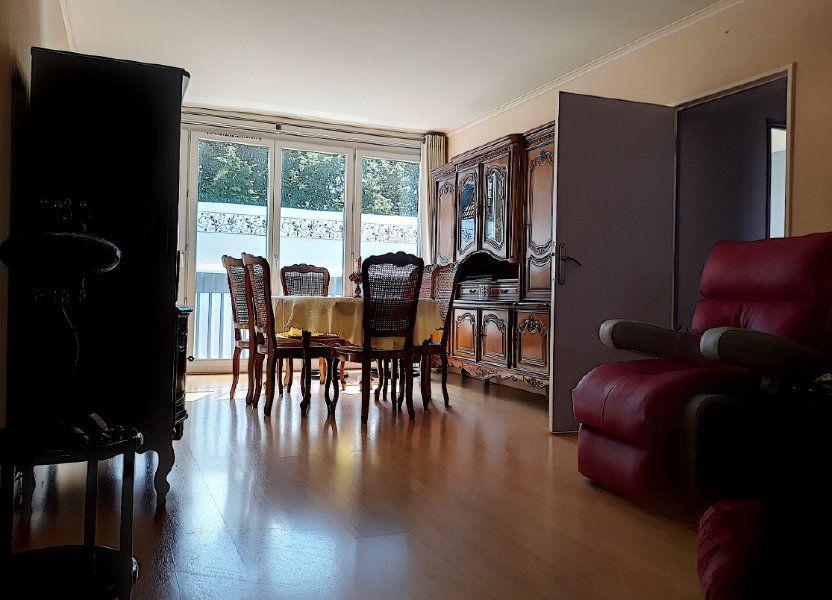 Appartement à vendre 86.03m2 à Tourcoing