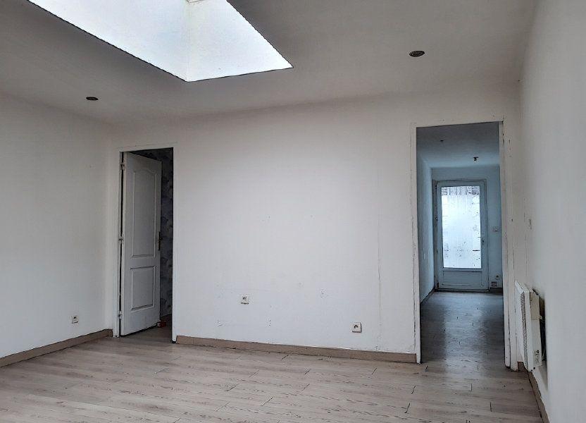 Immeuble à vendre 138m2 à Tourcoing