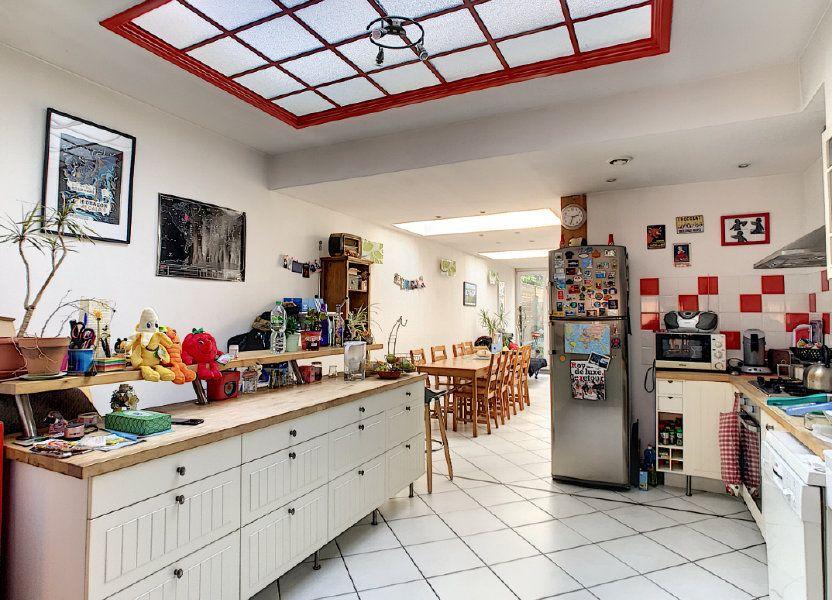 Maison à vendre 143.95m2 à Lille