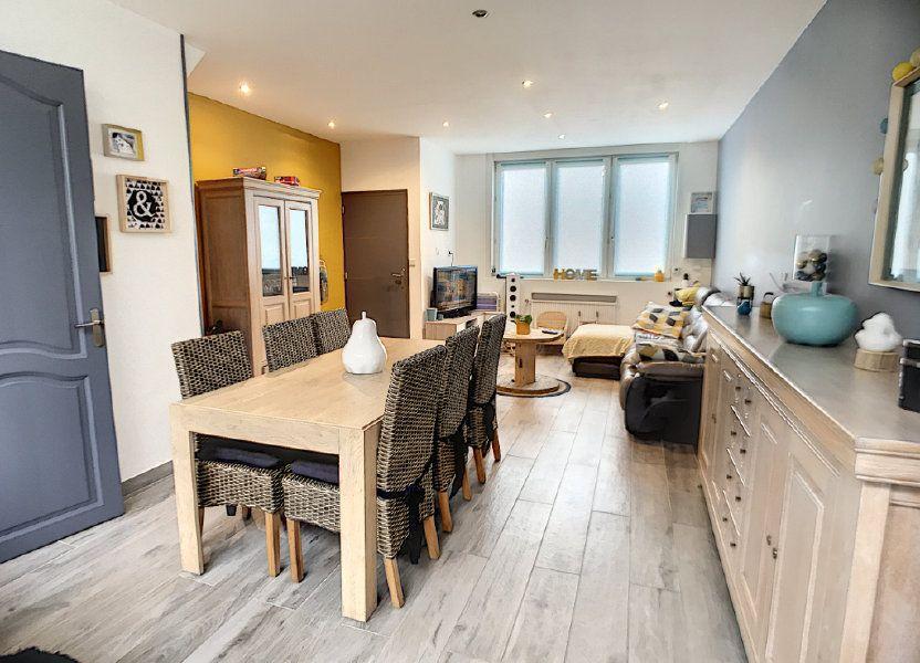 Maison à vendre 110m2 à Tourcoing