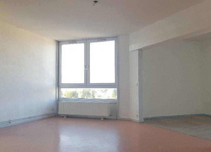 Appartement à louer 82m2 à Tourcoing