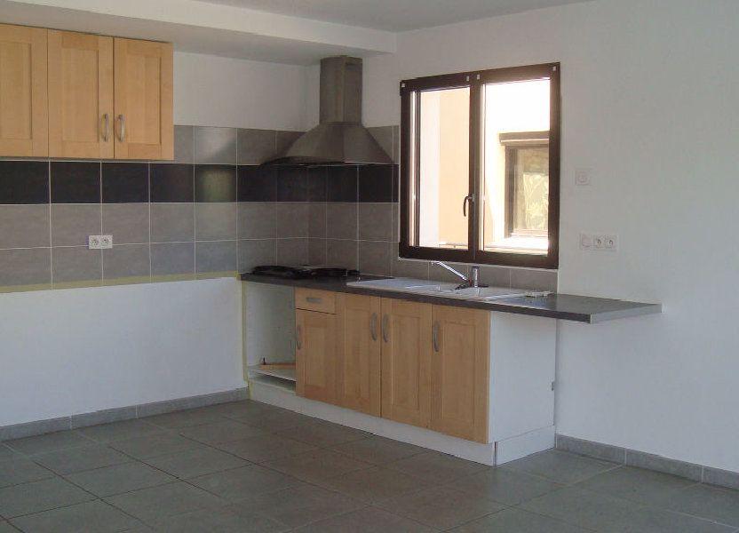 Appartement à louer 54.17m2 à Lunel