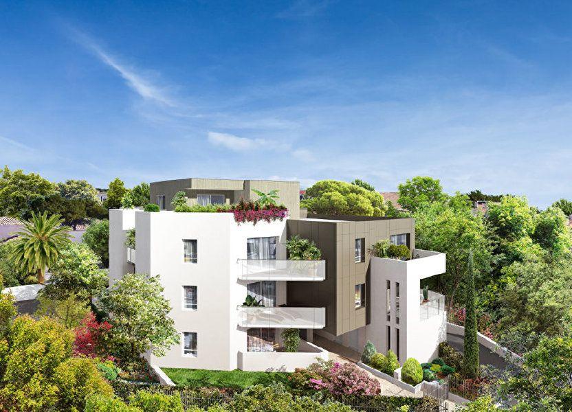 Appartement à vendre 39.63m2 à Castelnau-le-Lez