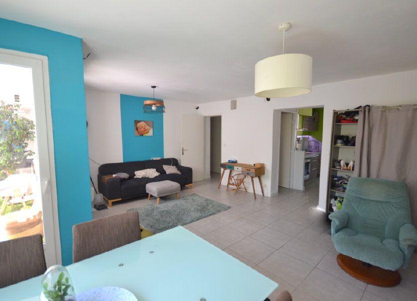 Appartement à vendre 66.42m2 à Castelnau-le-Lez