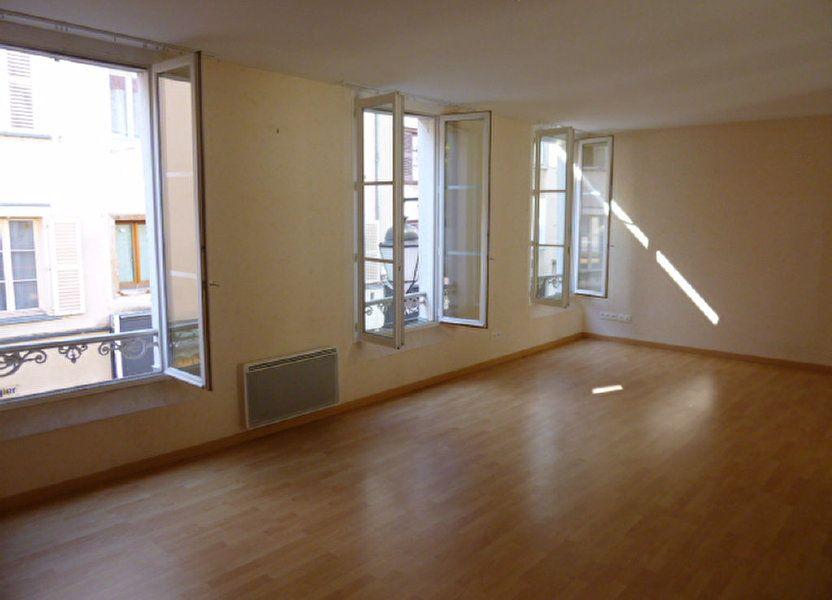 Appartement à louer 86.01m2 à Limoges