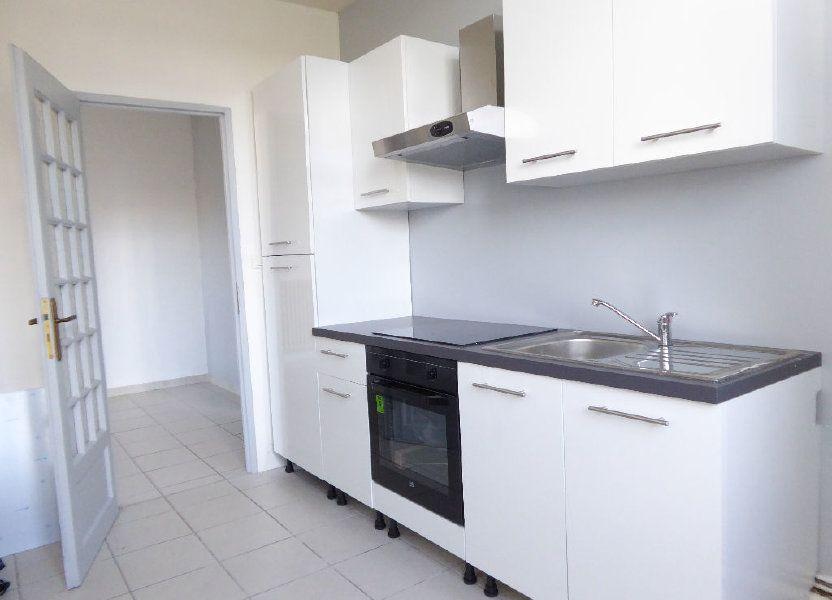 Appartement à louer 94.53m2 à Limoges