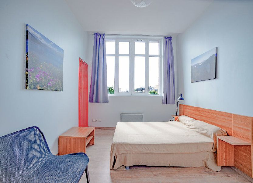 Appartement à louer 24.53m2 à Limoges
