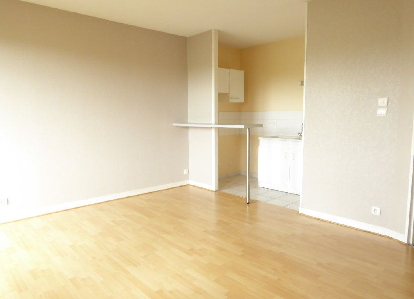 Appartement à louer 38.23m2 à Limoges