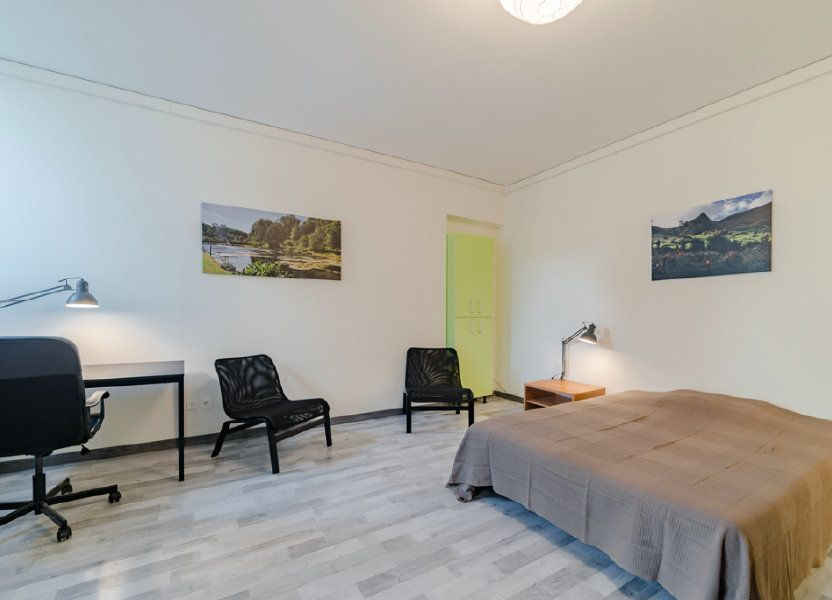 Appartement à louer 35.17m2 à Limoges