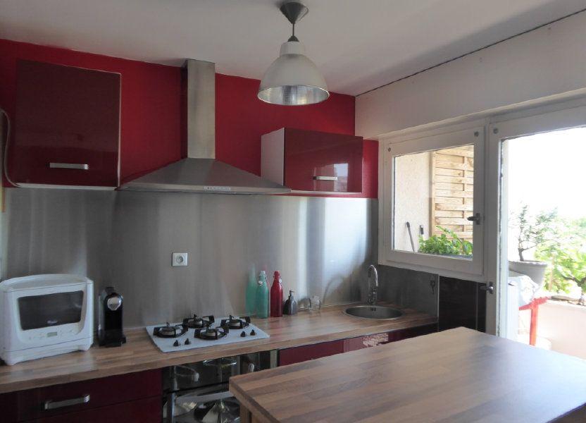 Appartement à louer 72.88m2 à Limoges