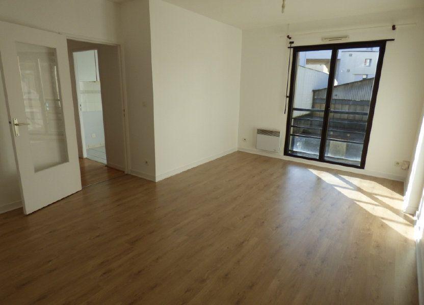 Appartement à louer 48.57m2 à Limoges
