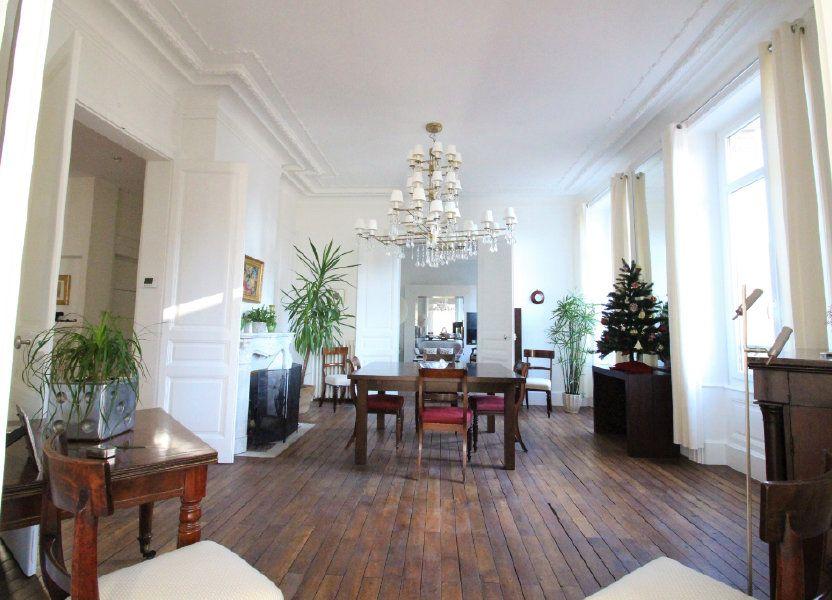 Appartement à vendre 175m2 à Limoges