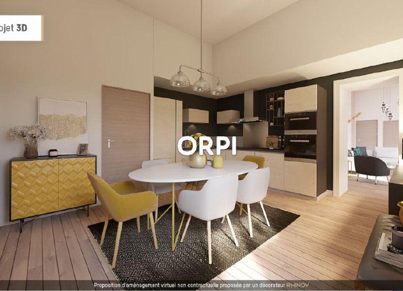 Appartement à vendre 124m2 à Limoges