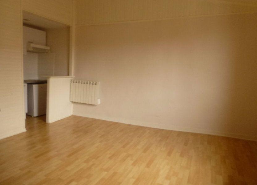 Appartement à louer 25.13m2 à Limoges