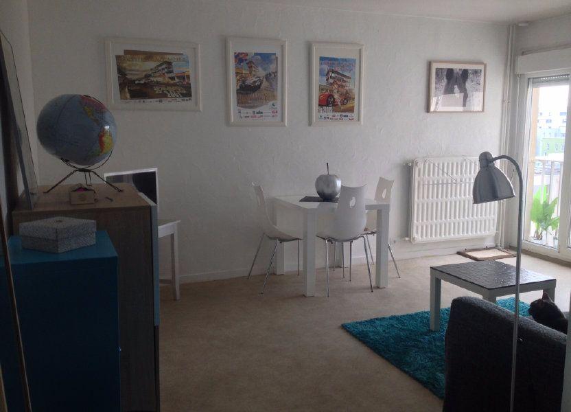 Appartement à louer 28.02m2 à Reims
