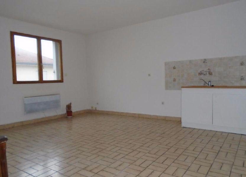 Appartement à louer 48.87m2 à Reims