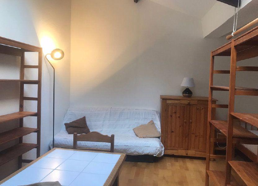 Appartement à louer 30m2 à Reims