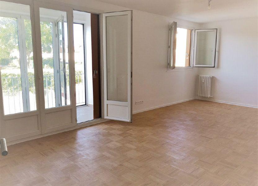 Appartement à louer 95.9m2 à Reims