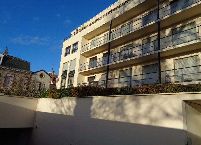Appartement à louer 21m2 à Reims