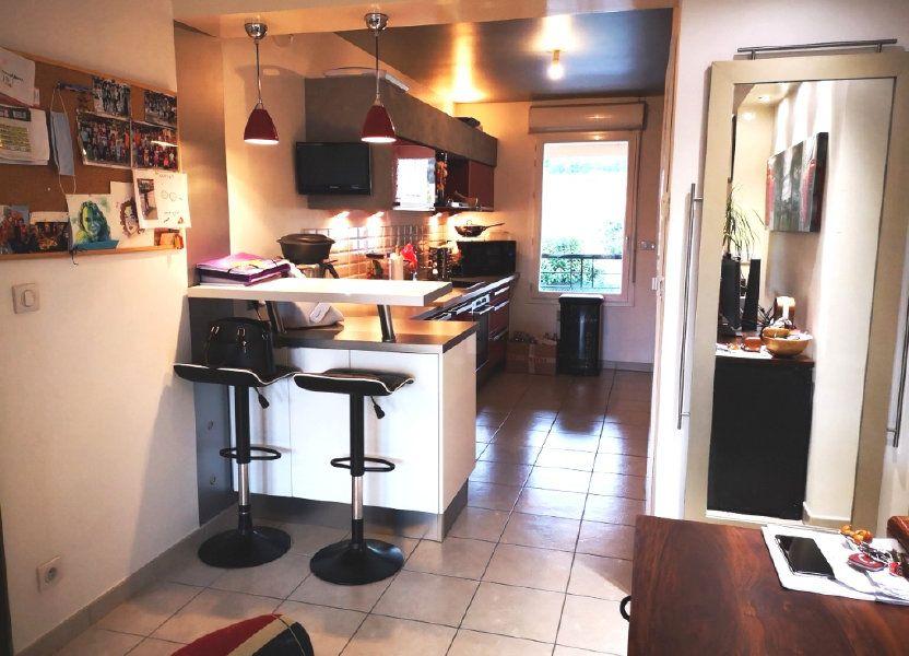 Appartement à vendre 58m2 à La Seyne-sur-Mer
