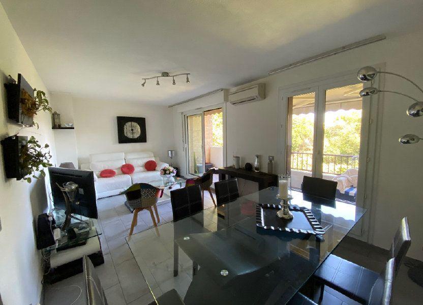 Appartement à vendre 77m2 à Six-Fours-les-Plages