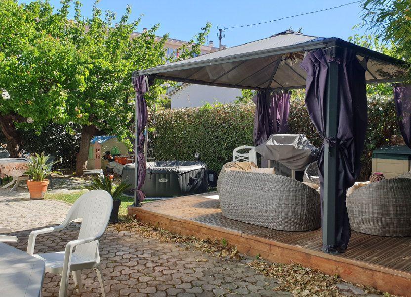 Maison à vendre 169m2 à La Seyne-sur-Mer