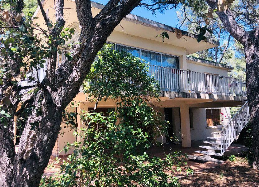 Maison à vendre 270m2 à La Seyne-sur-Mer