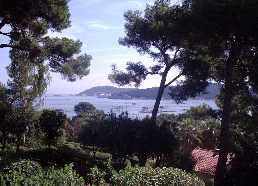 Appartement à vendre 38m2 à La Seyne-sur-Mer