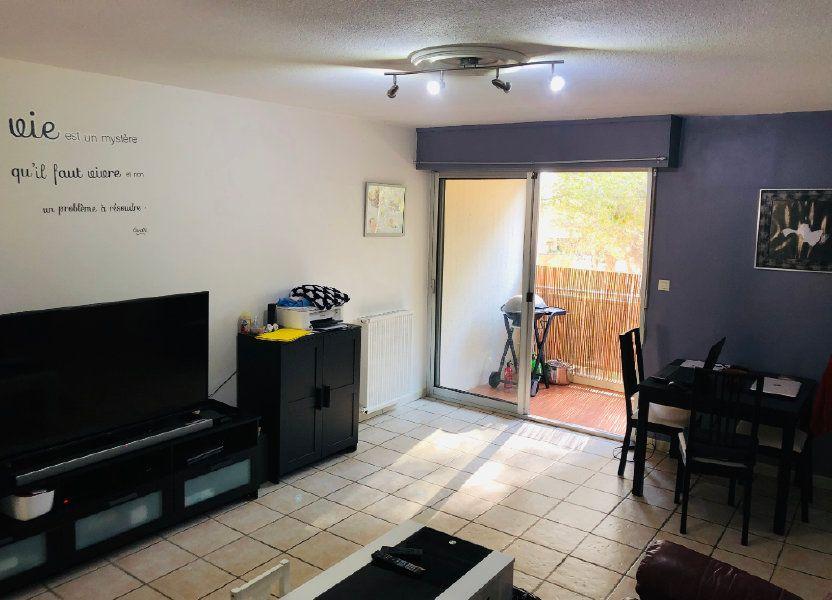 Appartement à vendre 80m2 à La Seyne-sur-Mer