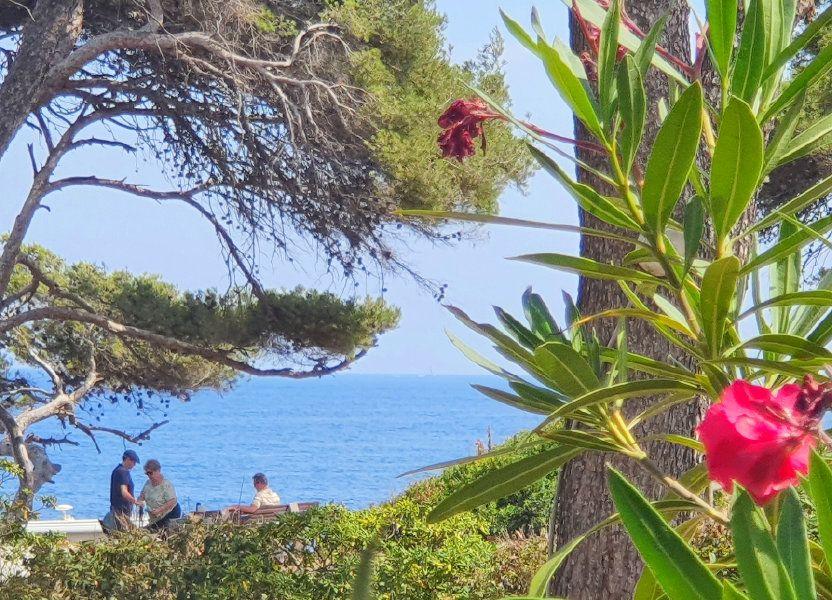 Maison à vendre 133m2 à La Seyne-sur-Mer